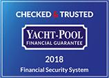 Yacht pool financial guarantee