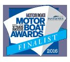 Motor boat awards finalist