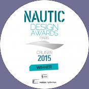 Nautic design awards