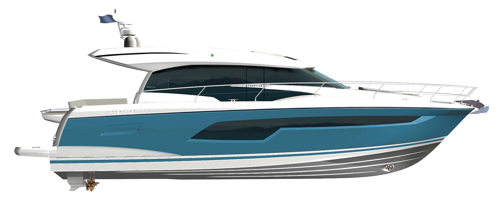 S-line 520